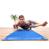 AcuPro Yoga Mat - Blue