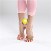 Ballet Pointe Training Ball - Yellow