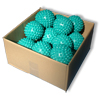 Bulk 20 - Trigger Ball 10cm - Green
