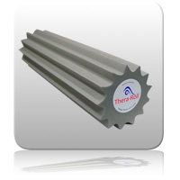 Thera-Roll Small 30cm x 7.5cm Grey (Hard)